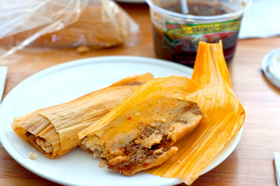 How to Make Mexican Tamales | Serious Eats
